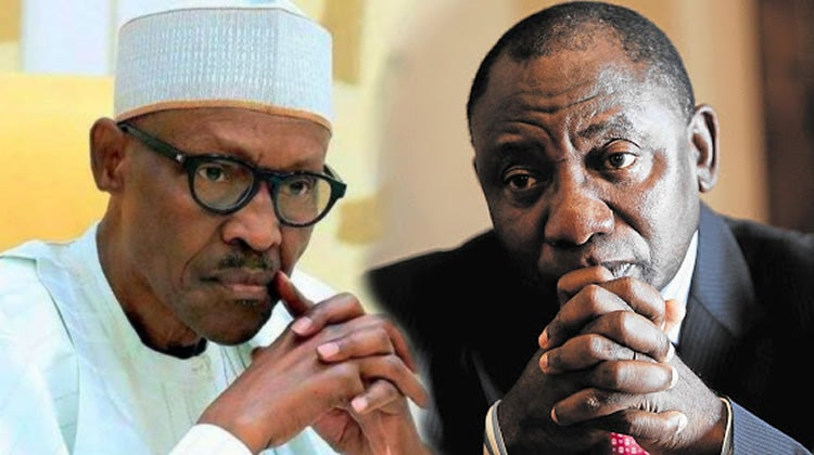Nigeria to sue South Africa in Africa Rights Court; Police arraign 83 for Shoprite attack; Appeals in PDP Kogi primaries, APC sets up committees; FG backs Governors, Nigerians at South African forum…
