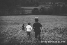 Mom Paranoia! How do you let your kids go…. Hi. My name is Amanda, and I'm an overprotective mom.