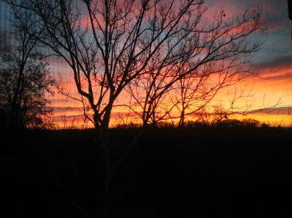 Sunrise closer