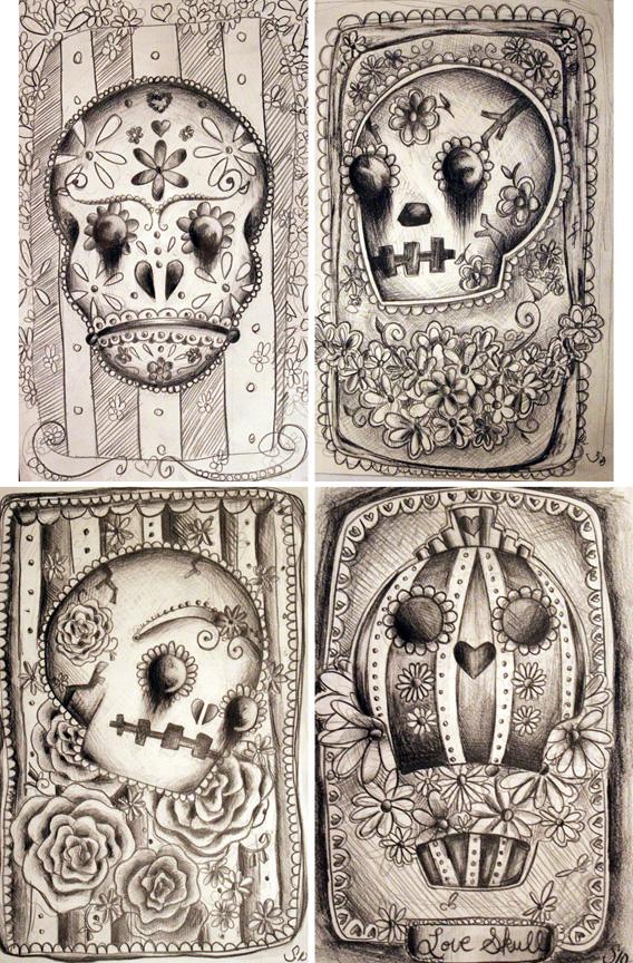 Skulls 2