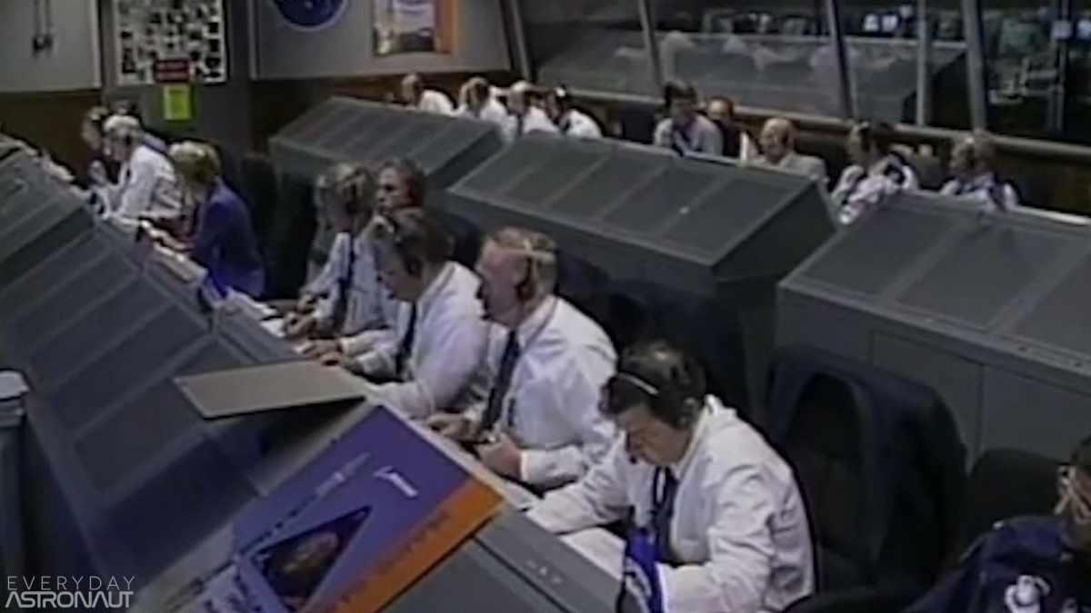 MCO Mission Control