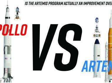 Artemis Vs Apollo Thumbnail