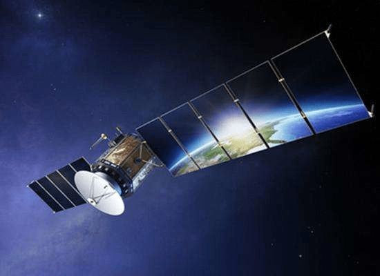 Tiantong satellite