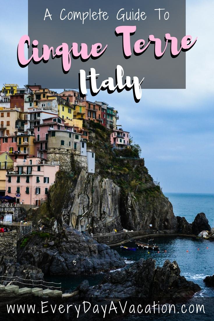 Cinque-Terre-Italy