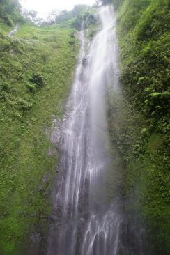 Cascada de San Ramon, Ometepe, Nicaragua