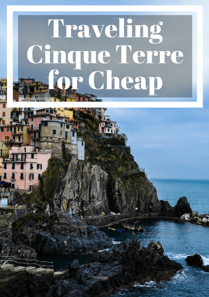 Cinque Terre Italy A Complete Guide
