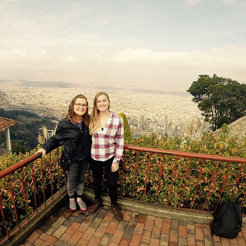 24 Hours in Bogota, Colombia
