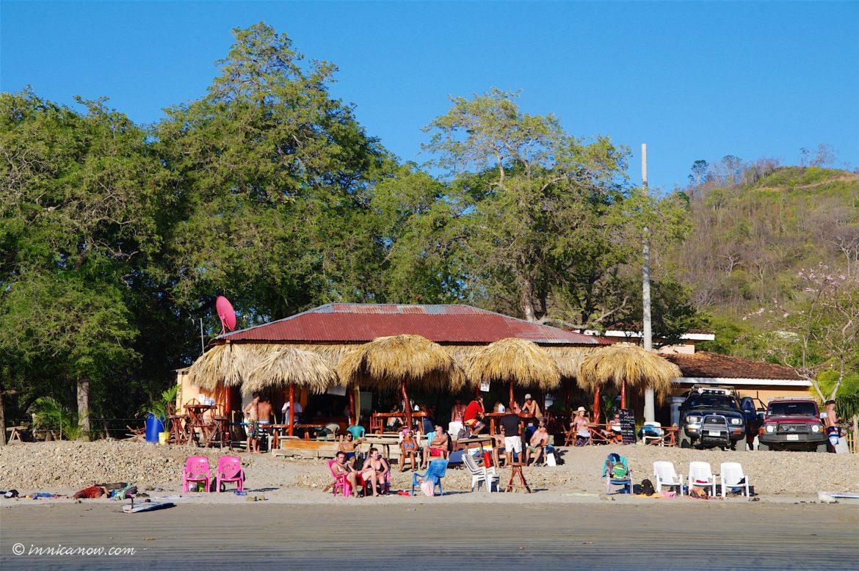 Playa Remanso, San Juan del Sur, Nicaragua
