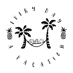 Every Day A Vacation Logo