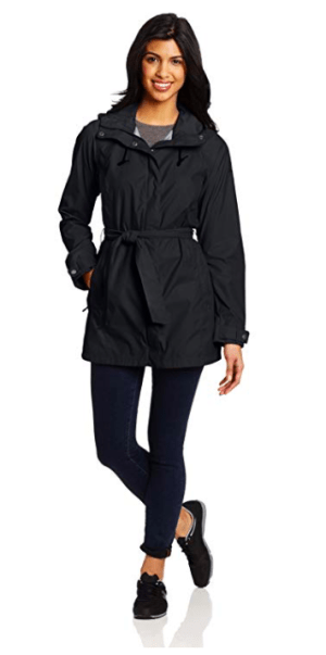 Columbia Trench Raincoat