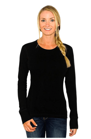 Woolx Midweight Wool Thermal