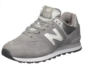 New Balance Iconic Grey