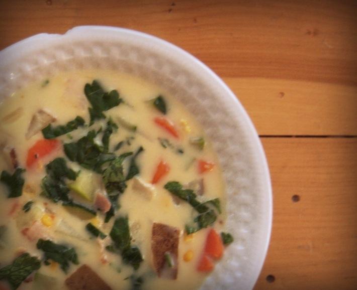 cream of stone soup