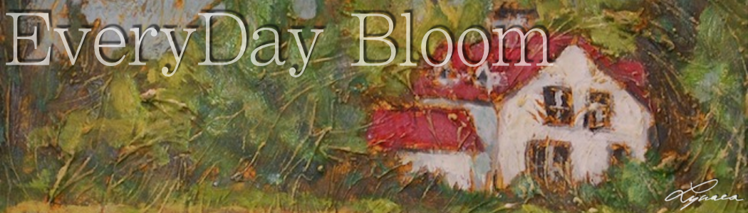 EveryDay Bloom Header