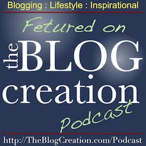 the blog creation