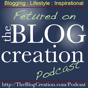 The Blog Creation Podcast