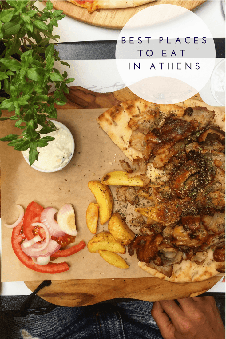 36 Hours in Athens | Travel Diary Athens Greece | What to Do in Athens | Best Places to Eat in Athens Greece