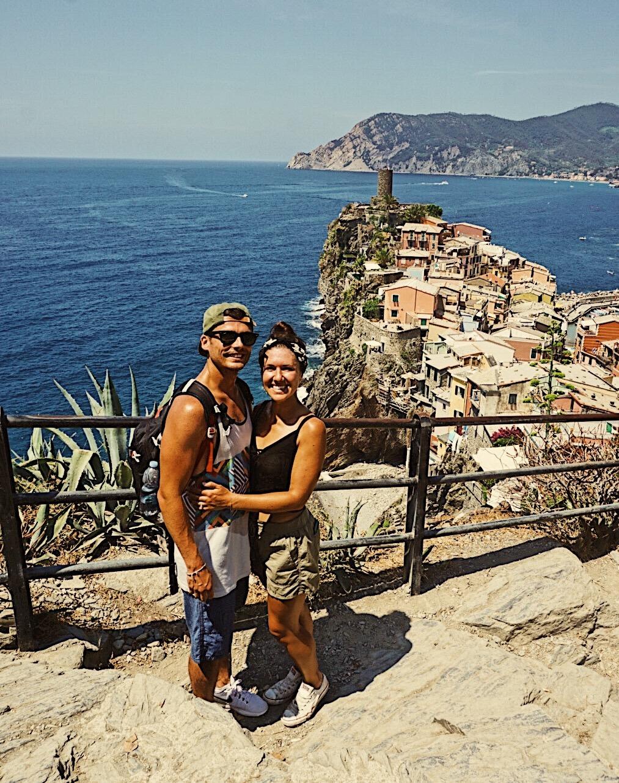 2 Days in Cinque Terre, | Cinque Terre Italy | Travel Diary Cinque Terre | Where to Eat in Cinque Terre | Travel Guide for Cinque Terre