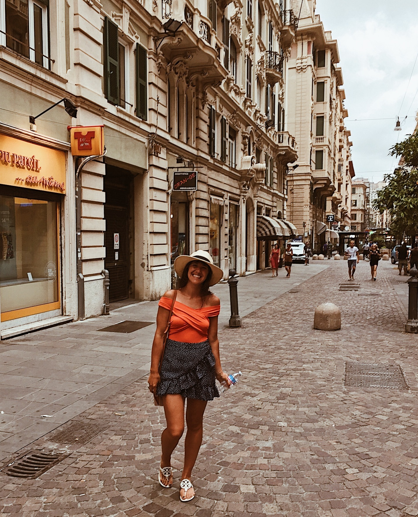 One Day Road Trip from Cinque Terre to Milan | Italy Travel Diary - Vlog Included