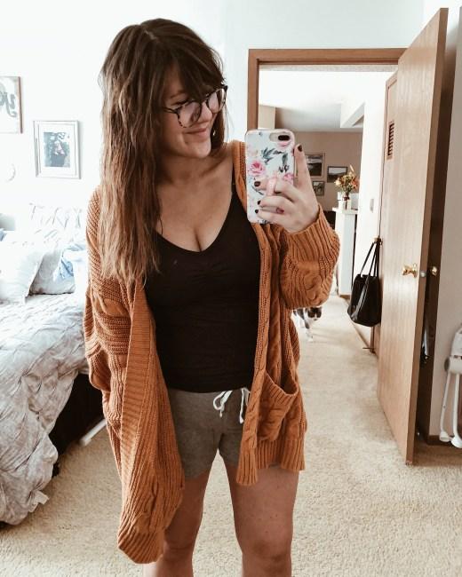 Fall Sweaters & Cardigans Under $50 - Fashion on a Budget | Everyday Chiffon