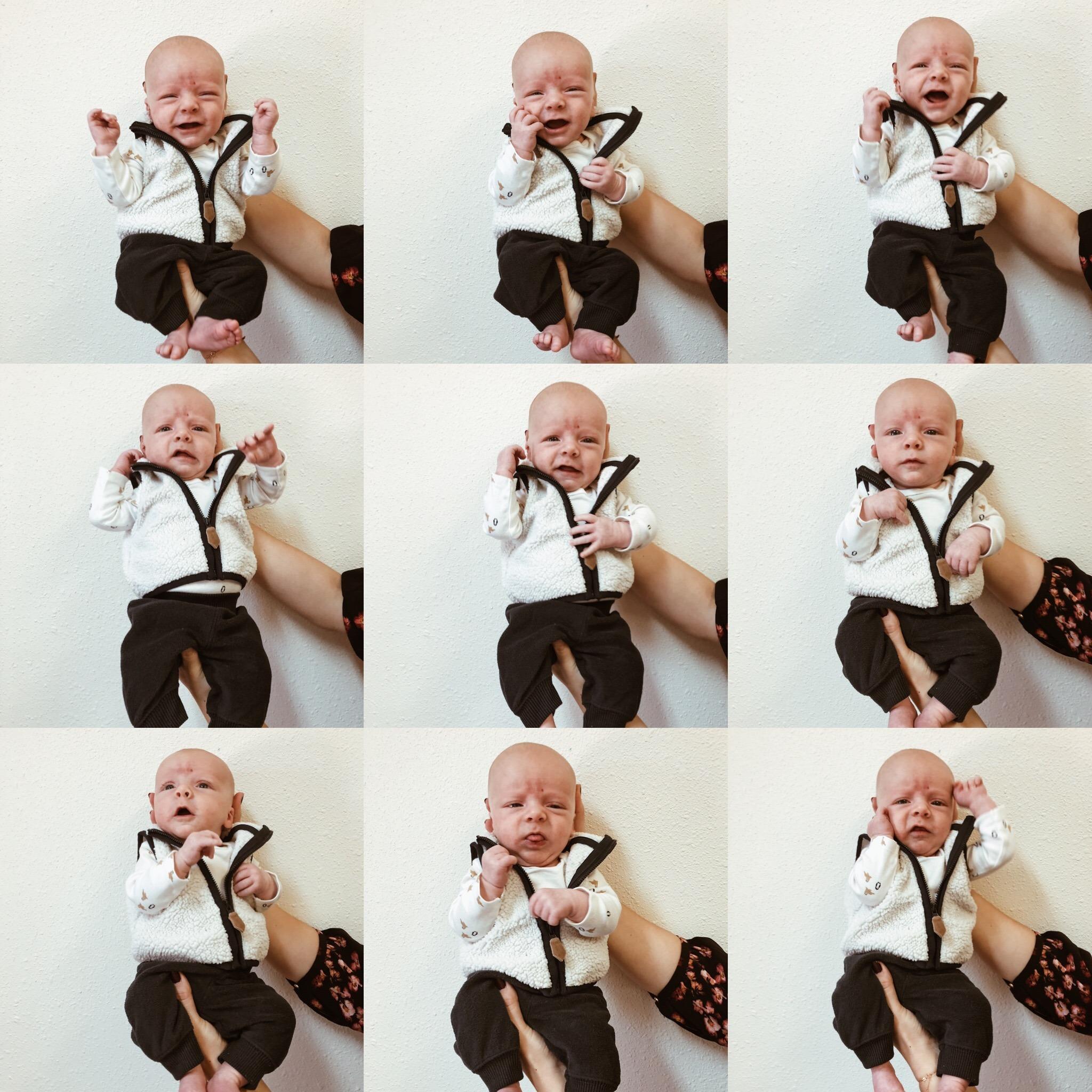7 Week Postpartum Update   Everyday Mama