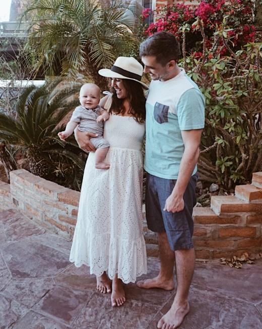 15+ Vacation Looks - Arizona Vacay Style (Baby boy summer styles included) | Everyday Chiffon
