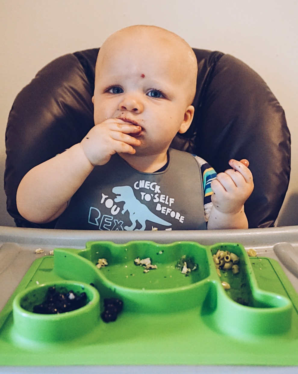 Fun Finger Foods for Baby | Everyday Mama