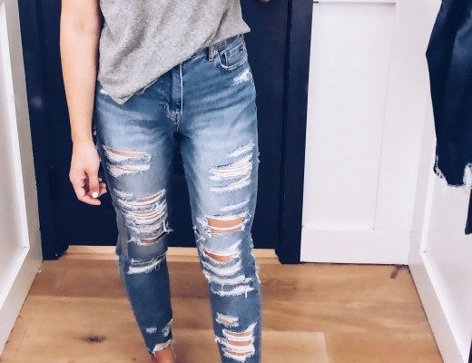 AE Jean Try-On   American Eagle Jeans