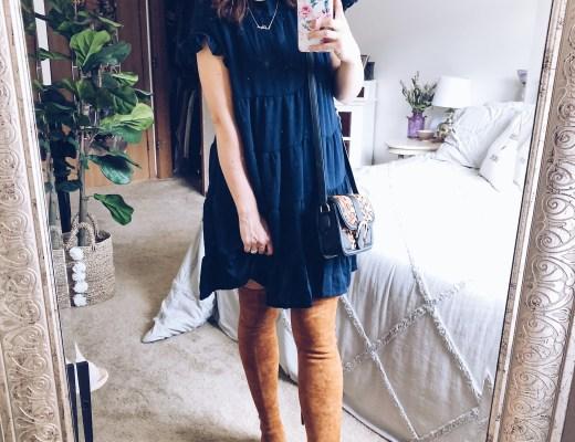 Style Guide: 1 Dress 5 Ways   Everyday Chiffon