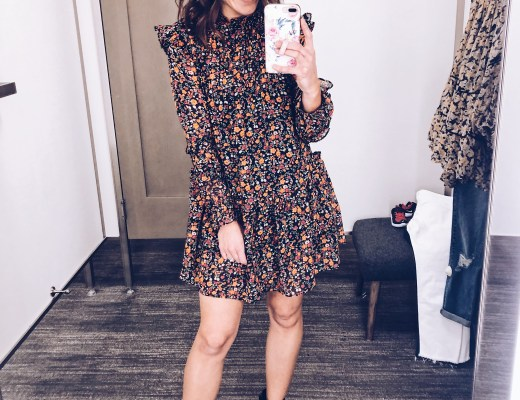Nordstrom Anniversary Sale 2020 Guide   Everyday Chiffon