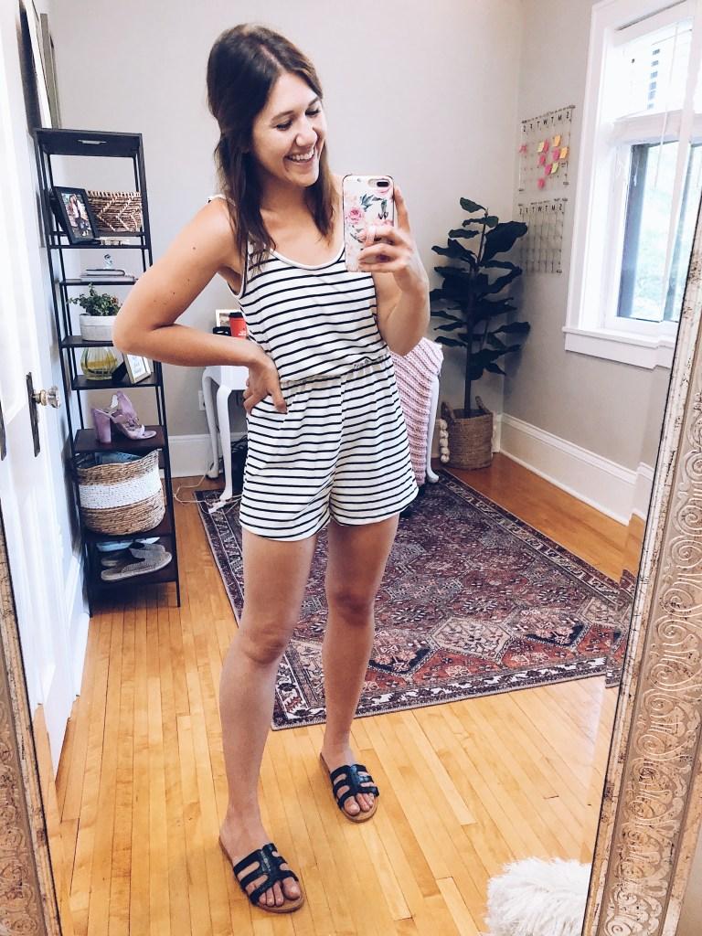 SHEIN Try-On + Summer Style Picks | Everyday Chiffon
