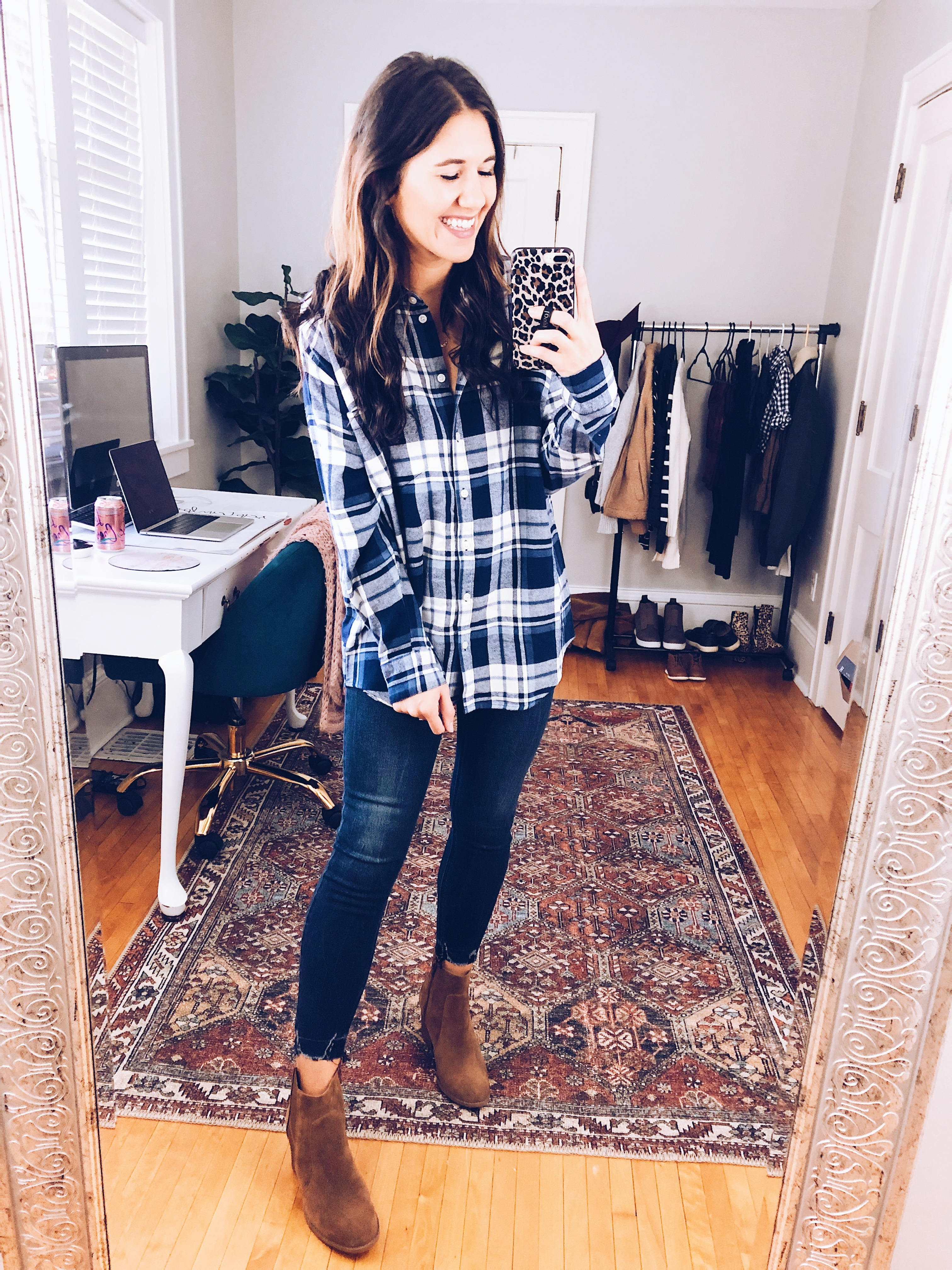 Old Navy Fall Haul 2020