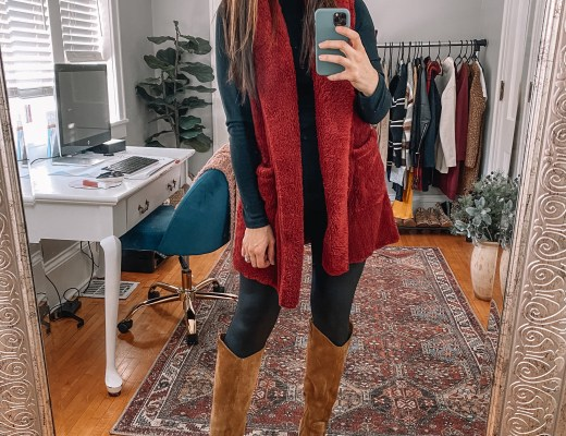Thanksgiving Outfit Inspo | Everyday Chiffon
