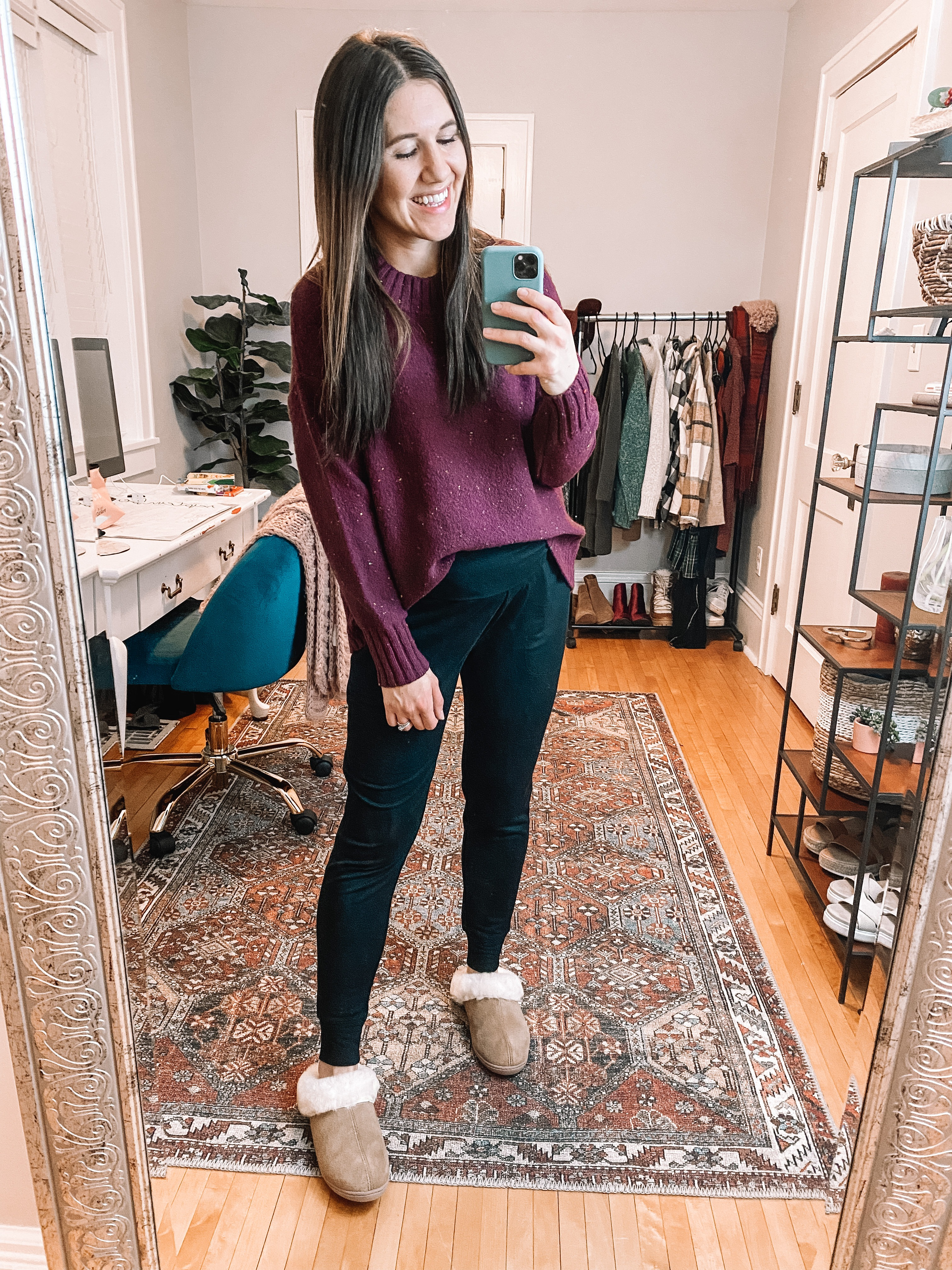 10 Holiday Outfit Looks | Everyday Chiffon