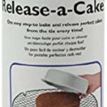 Can of Cake Release Spray