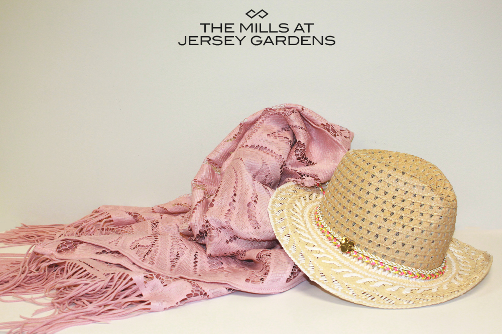 Spring shopping at the mills at jersey gardens betsey - The mills at jersey gardens hours ...