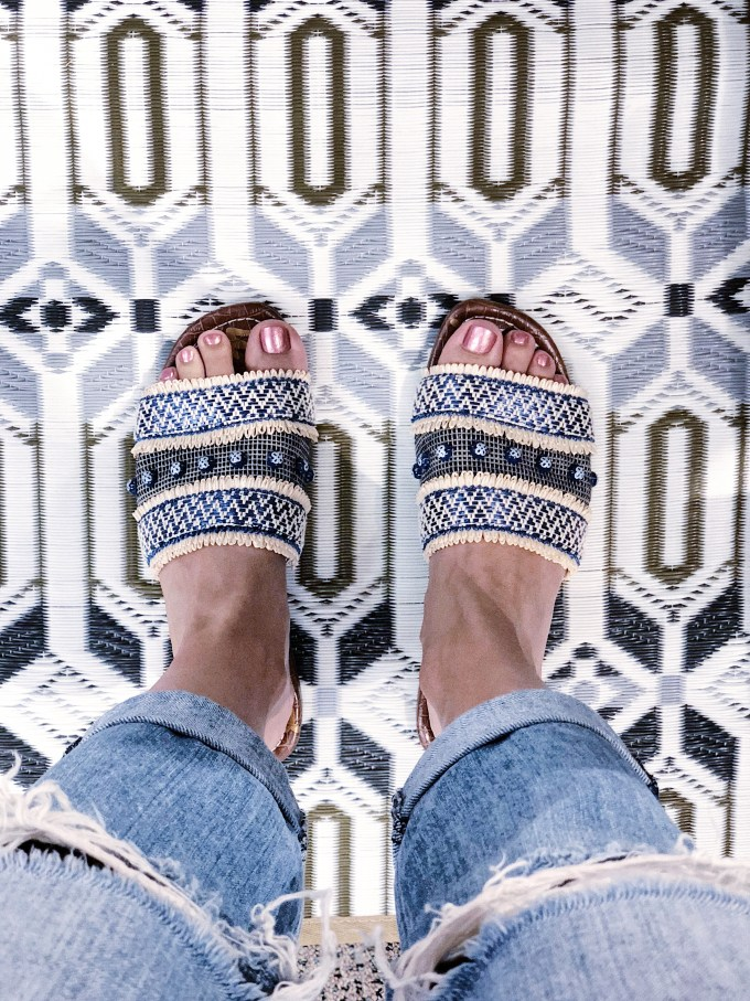 shoe styles you need for warm weather