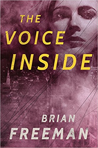 The Voice Inside by Brian Freema