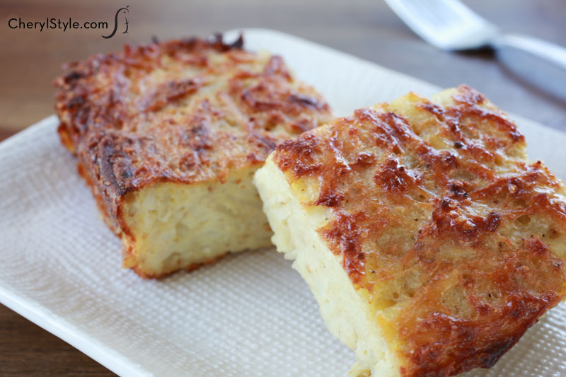 Potato Kugel Recipe The Perfect Side Dish For Passover