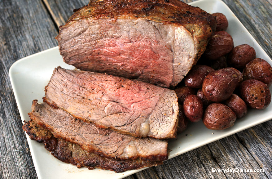 The Perfect Roast Beef Recipe For Dinner