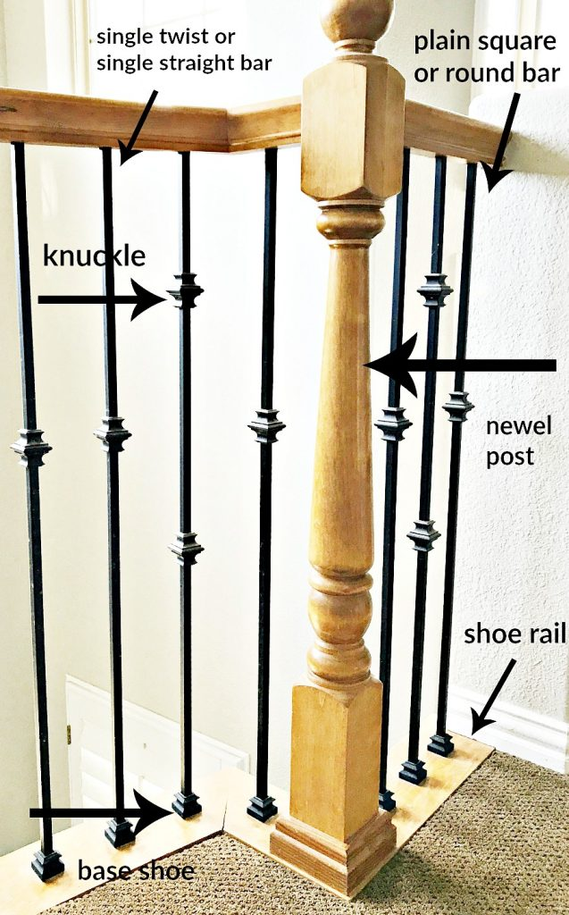 how-to-replace-wood-spindles-everydayedits