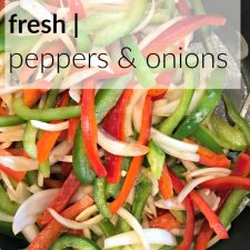 Get Fresh (Produce) in the Kitchen