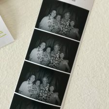 Happy Mother's Day & Photo Booth Fun