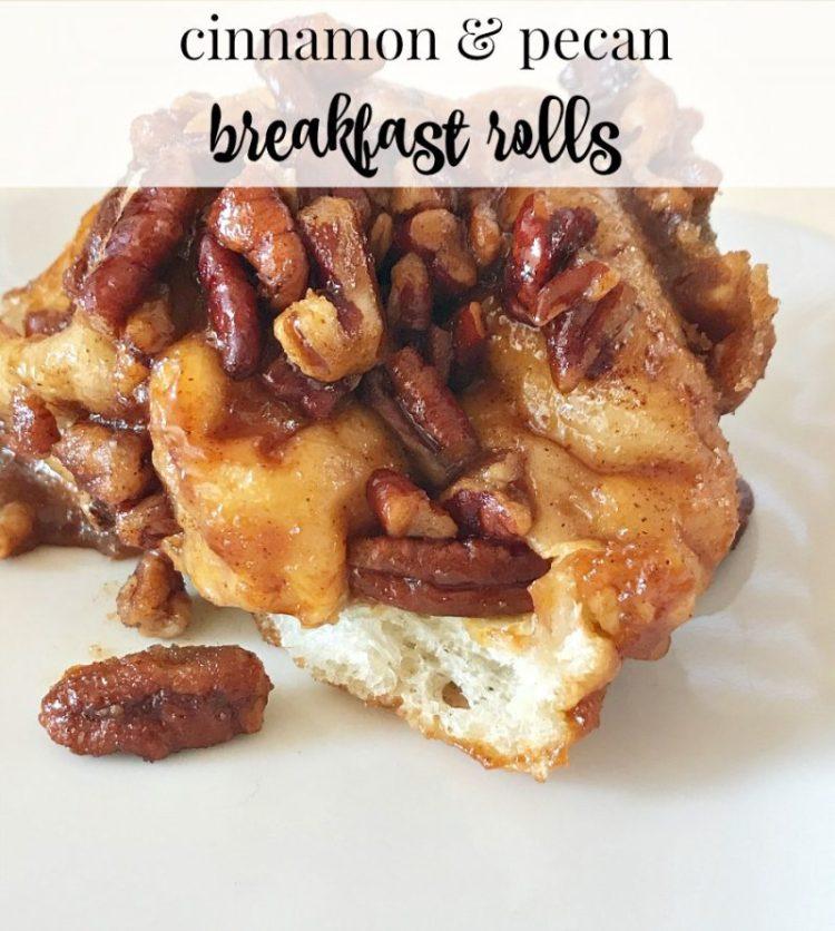 overnight-cinnamon-pecan-breakfast-rolls