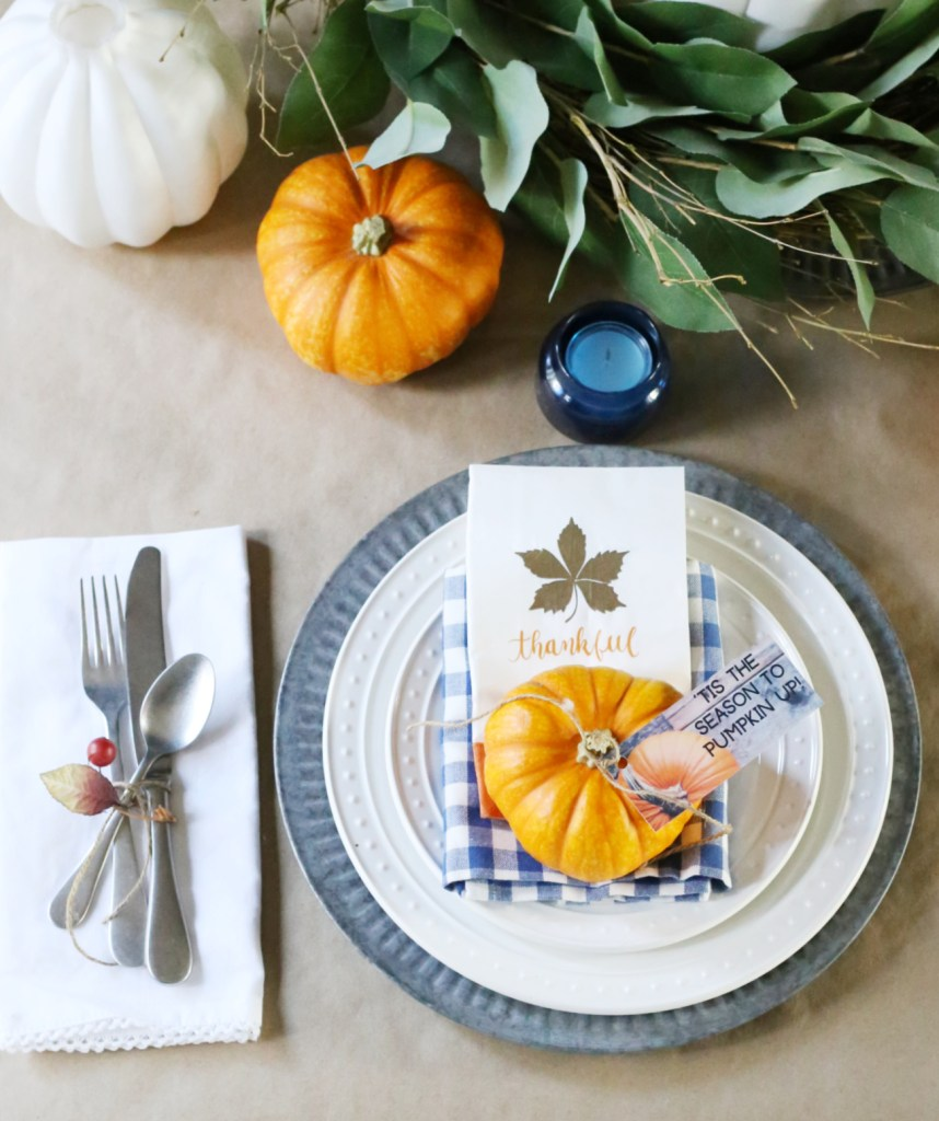 how-to-set-simple-thanksgiving-tablescape