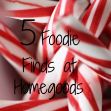 5 Last-Minute Gifts at Homegoods for the Foodie