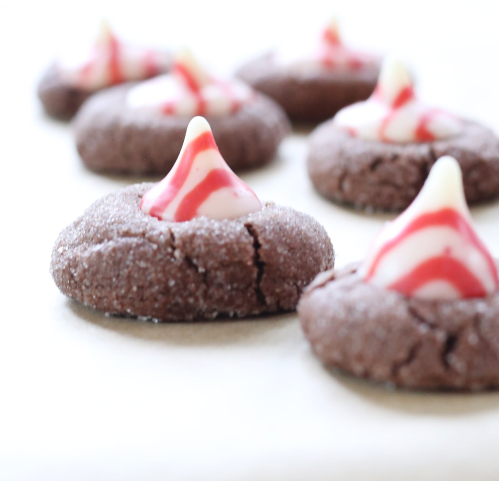 Peppermint-kiss-Valentine-Cookies