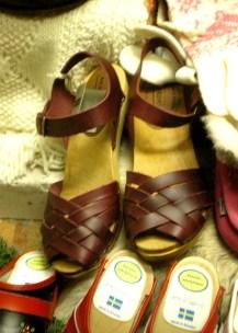 Swedish Shoes