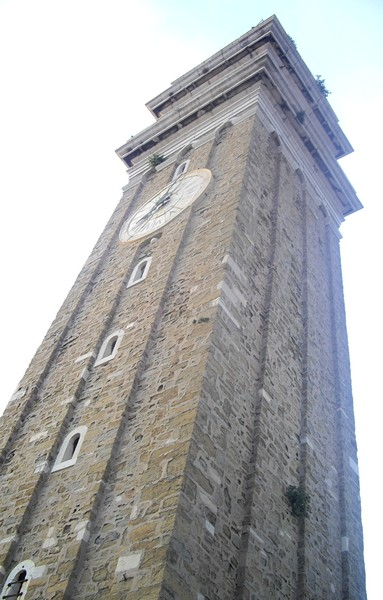 St. George's Church Tower