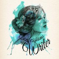 Confessions of A Writer: Amanda Jasper